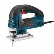 Bosch 7 amp Top Handle Jig Saw