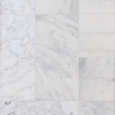 Classic Bianco Marble Tile