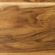 Acacia Wide Board Butcher Block Countertop 8ft.
