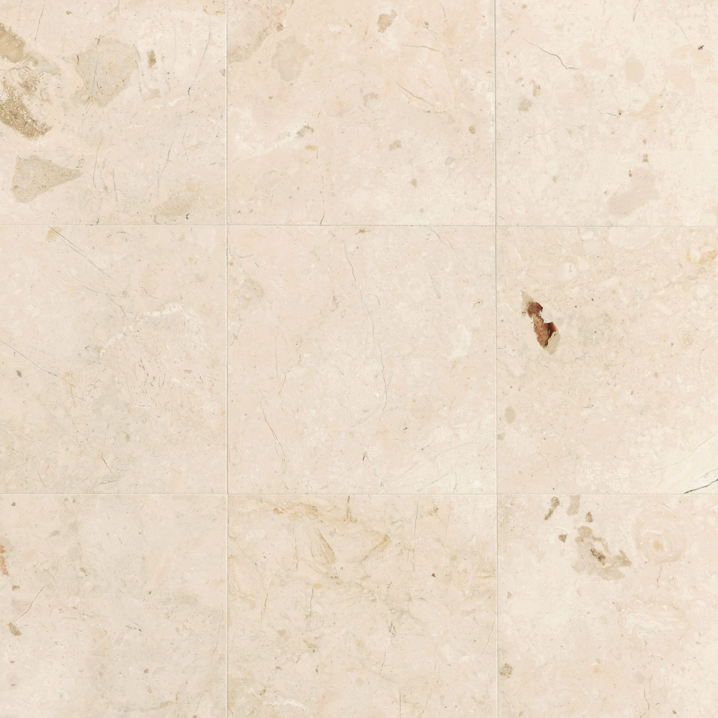 Tuscany Cream Polished Marble Tile 12 X 24 100136639 Floor And
