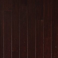 Heritage Anise Distressed Solid Stranded Bamboo