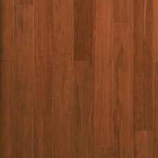 EcoForest Heritage Tamarind Distressed Stranded Bamboo