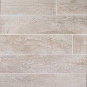Valkiria Marfil Wood Plank Porcelain Tile