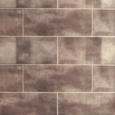 Pewter Gray Ceramic Wall Tile