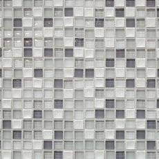 Polar Star Glass Mosaic