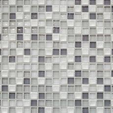 Polar Star Glass Mosaic