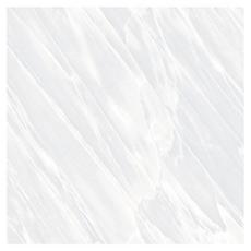 Cyrus White Polished Porcelain Tile