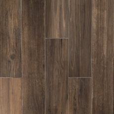 Shelburne Saddle Wood Plank Porcelain Tile