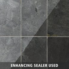 Silver Gray Quartz Tile