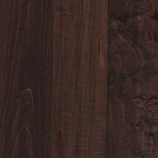 Chocolate Maple Hand Scraped Solid Hardwood