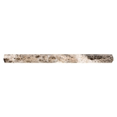 Dark Emperador Marble Pencil