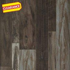 Clearance! Old Homestead Timber Random Width Laminate