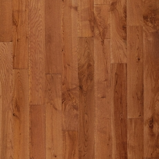 Winchester Oak Smooth Solid Hardwood