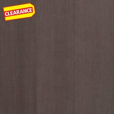 Clearance! Contemporary Metallico Stranded Engineered Bamboo