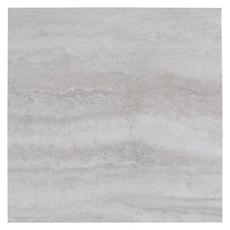 Casa Moderna Artic White Vinyl Tile