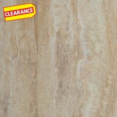 Clearance! Arctic Beige Vinyl Plank Tile