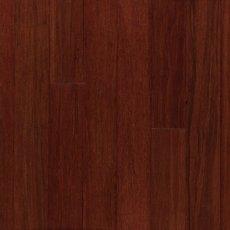 Cherry High-Gloss Locking Stranded Engineered Bamboo