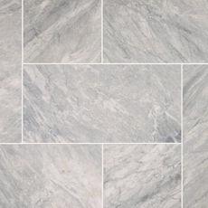 Carrara Blue Porcelain Tile