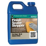 Miracle Finish Sealer Stripper