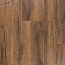 Bricola Noce Wood Plank Porcelain Tile