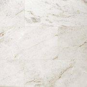 Bianco Orion Polished Marble Tile