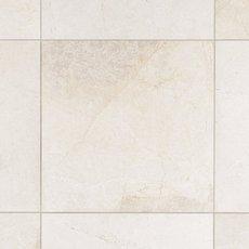 Vanilla Cream Red Marble Tile
