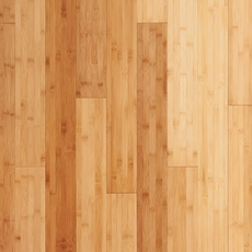 EcoForest Premium Solid Bamboo
