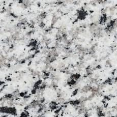 Sample - Custom Countertop Madison Grey Granite