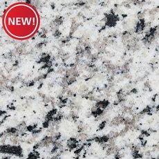 New! Sample - Custom Countertop Madison Grey Granite