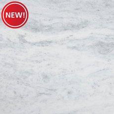 New! Sample - Custom Countertop Sterling Venato Marble