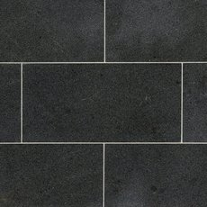 Luna Pearl Polished Granite Tile 12 X 24 100195676