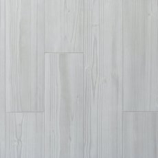 Helsinki White Wood Plank Porcelain Tile