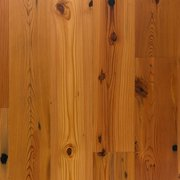 Reclaimed New Heart Pine Engineered Hardwood