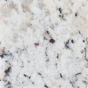 Sample - Custom Countertop Gramercy White Granite