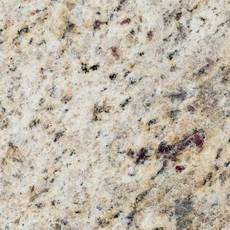 Sample - Custom Countertop Giallo Ornamental Granite