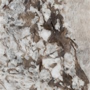 Sample - Custom Countertop Bianco Antico Granite