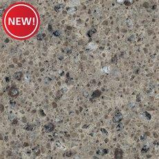 New! Sample - Custom Countertop Chelsea Grey Quartz