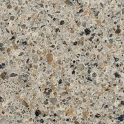 Sample - Custom Countertop Riverwalk Quartz
