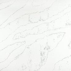 Sample - Custom Countertop Carrara Cervino Quartz