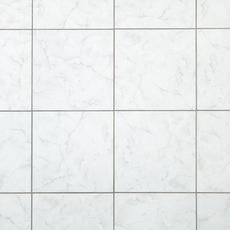 Cristal White Ceramic Tile