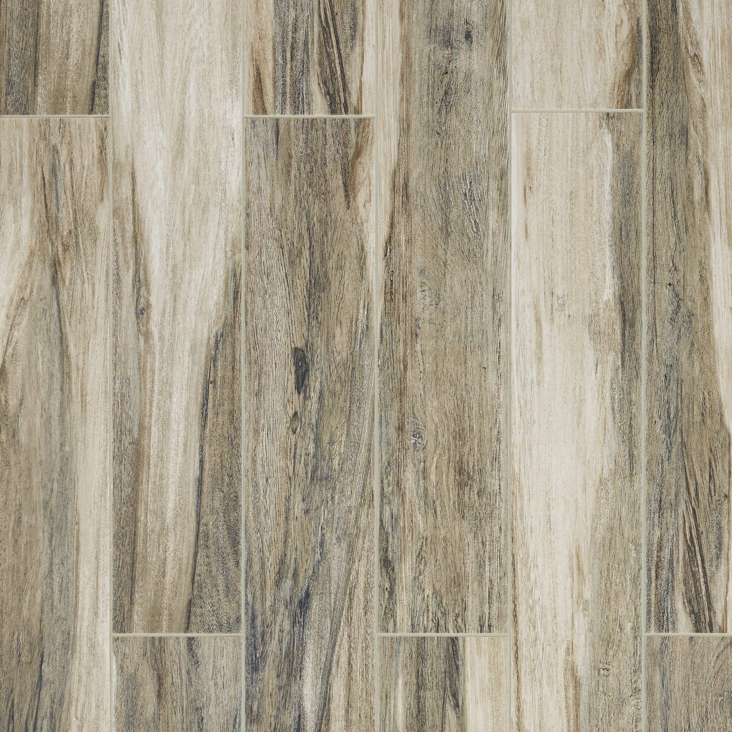 Wood Look Tile Floor Decor