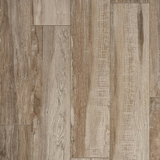 New Kent Gray Wood Plank Ceramic Tile