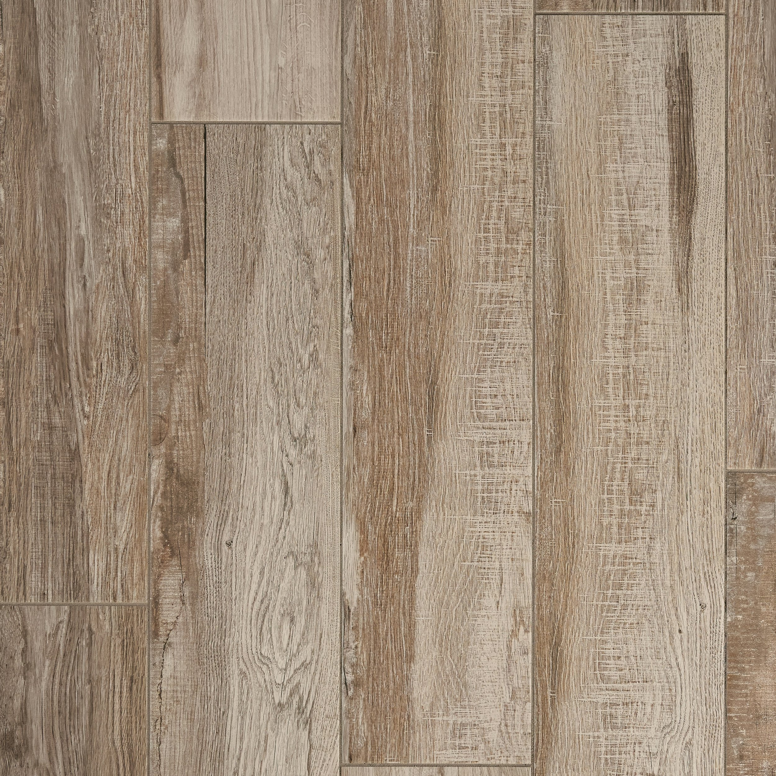 Chesterfield Gray Wood Plank Ceramic Tile 6 X 36 100213123