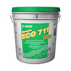 Mapei Ultrabond ECO 711 Premium Clear Vinyl Adhesive