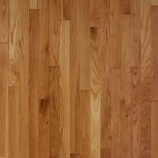 Natural White Oak Smooth Solid Hardwood