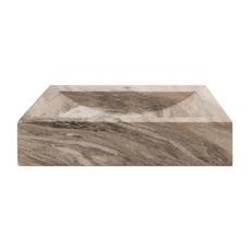 Golden Valley Marble Sink