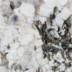 Ready To Install Antico White Granite Slab Includes Backsplash