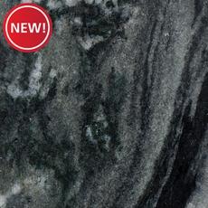 New! Ready To Install Gibraltor Granite Slab Includes Backsplash