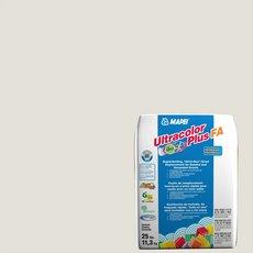 Mapei 00 White Ultracolor Plus FA Grout