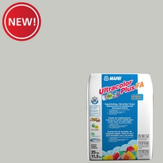 New! Mapei 93 Warm Gray Ultracolor Plus FA Grout